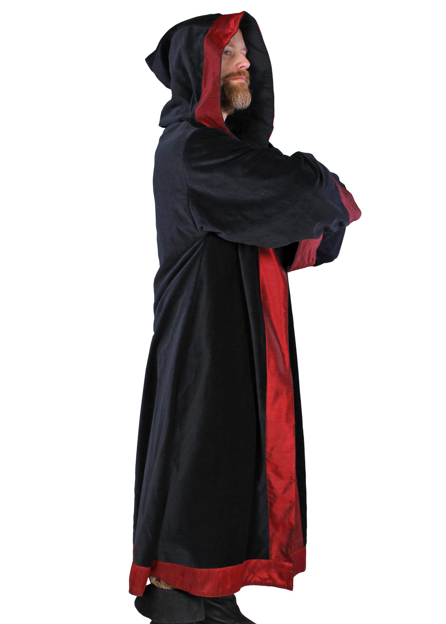 Mittelalter Mantel, Larp Umhang & Magierrobe kaufen bei