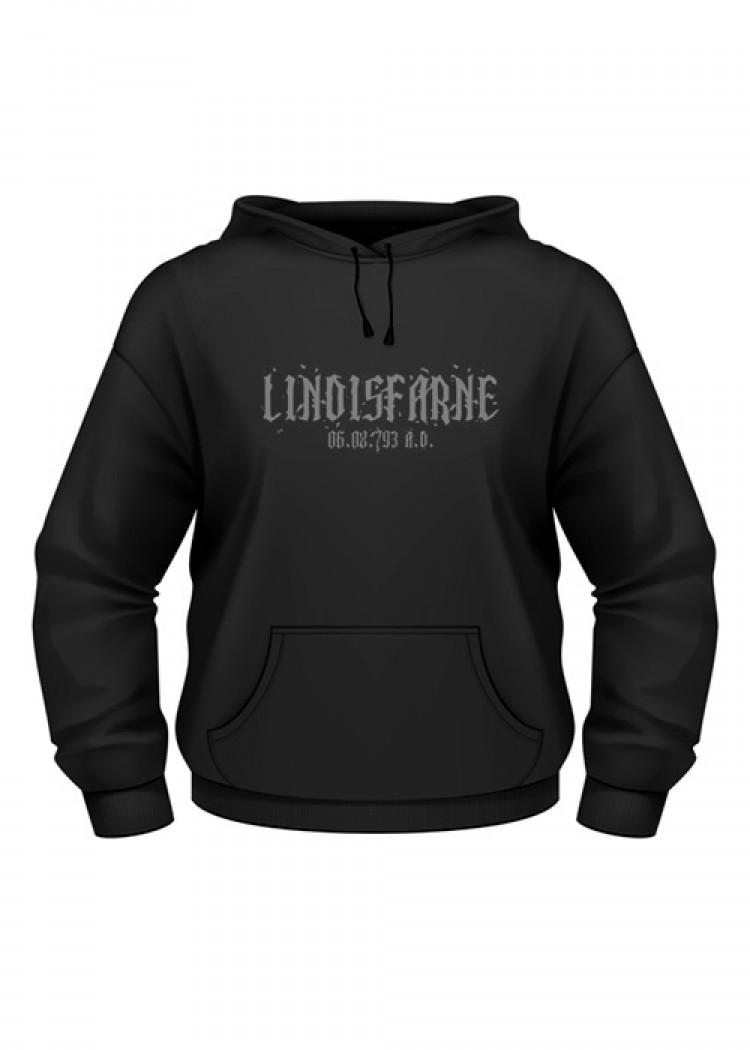 Kapuzenpulli: Lindisfarne