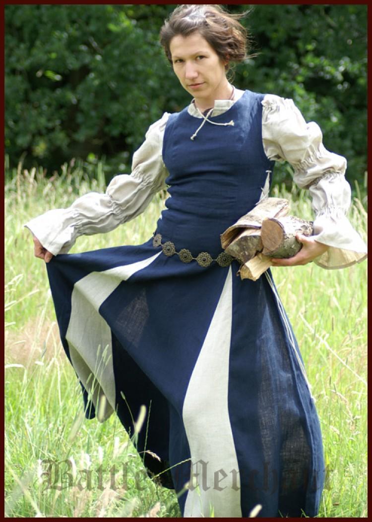 Mittelalter kleidung damen gunstig kaufen