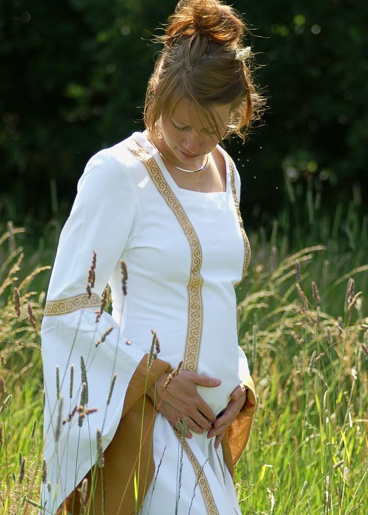Brautkleid Mittelalter | Mittelalterliches Hochzeitskleid Sophia Mittelalterkleider