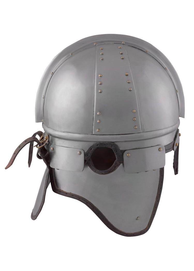 late roman infantry spangenhelm burgh castle battle merchant com