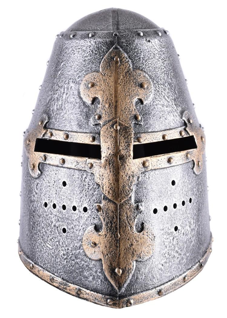Картинки шлема крестоносца