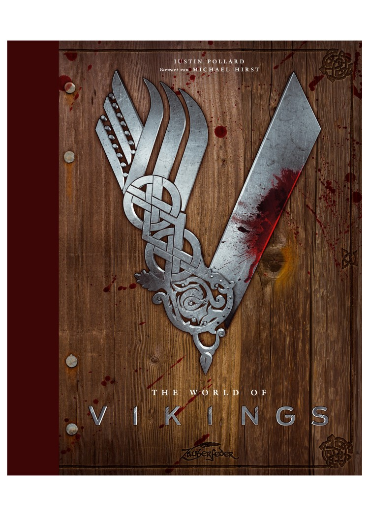 Vikings Buch