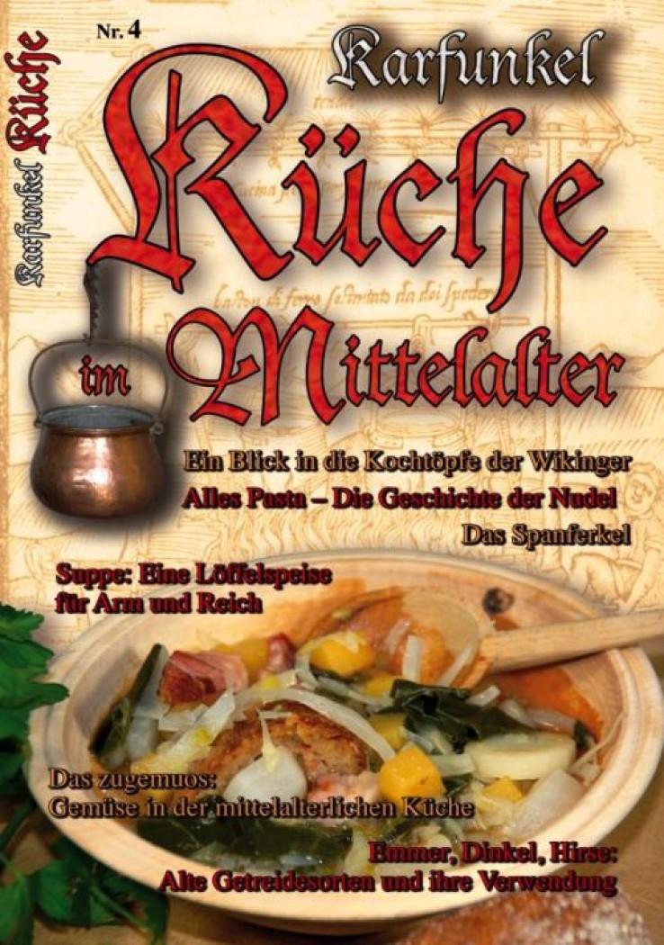 Mittelalter Küche | Karfunkel Kuche Kuche Im Mittelalter 4 Battle Merchant