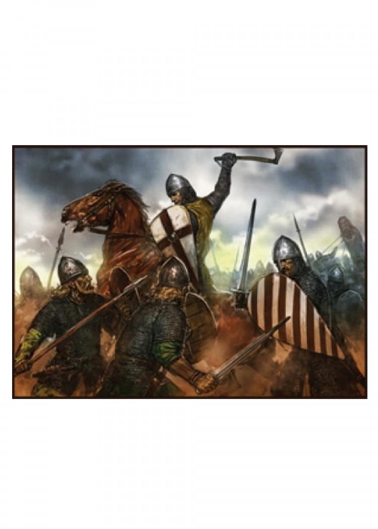 crusade dbq