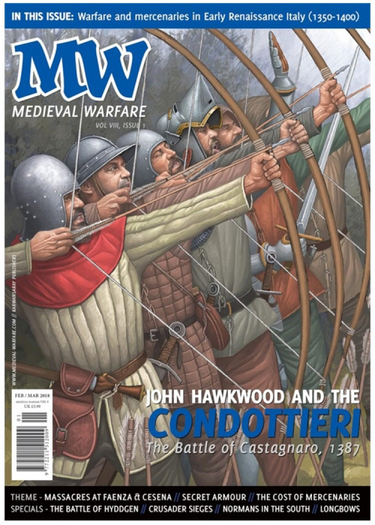 4fdd419ddadba7 Medieval Warfare VIII.1 - John Hawkwood and the Condottieri - Battle ...