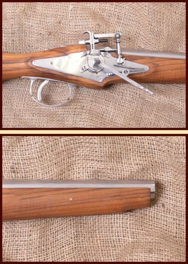 deutsche radschloss pistole um ca 1620 battle merchant schwerter kettenhemden helme. Black Bedroom Furniture Sets. Home Design Ideas