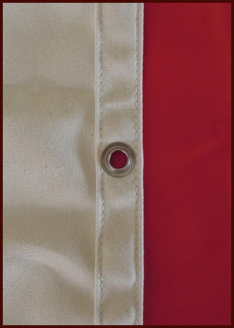 sonnensegel zeltplane mit sen 400 g m farbig battle merchant schwerter kettenhemden. Black Bedroom Furniture Sets. Home Design Ideas