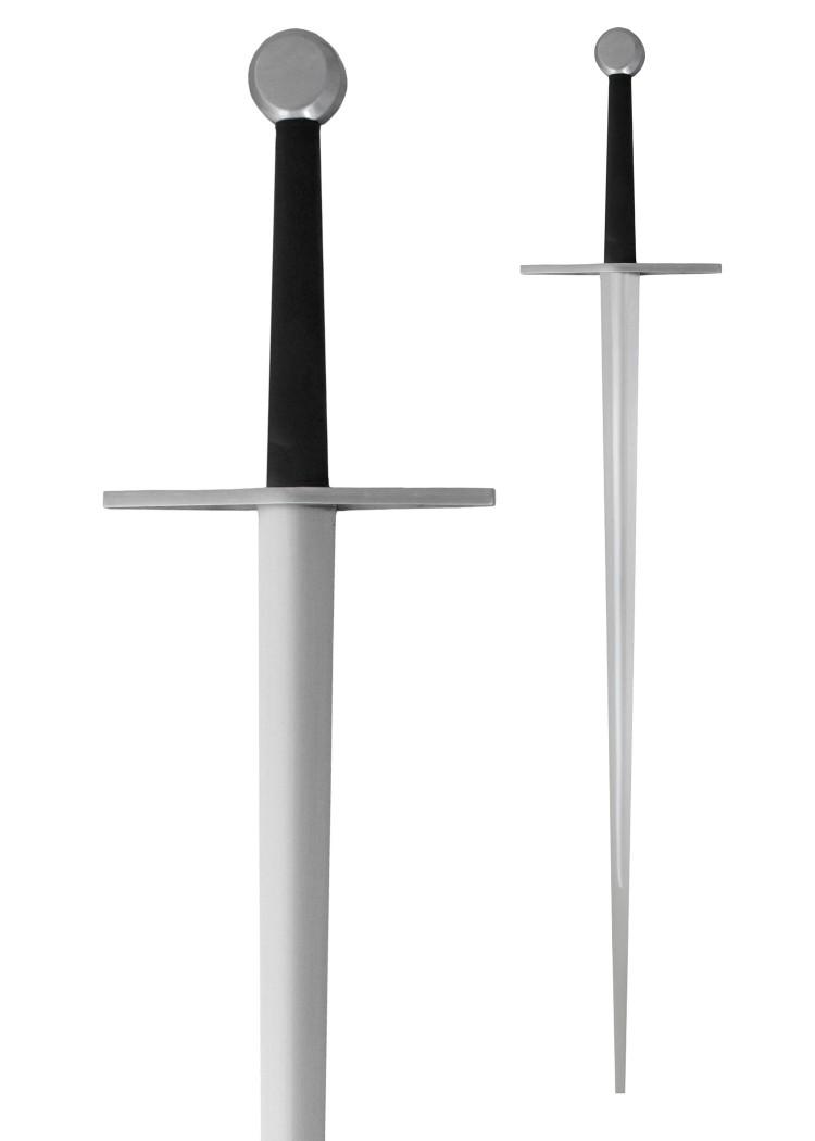 Tinker Bastard Sword Blunt Hanwei Sh2401 Battle Merchantcom Feel Free To Cut The Tip Of Make It More Swords