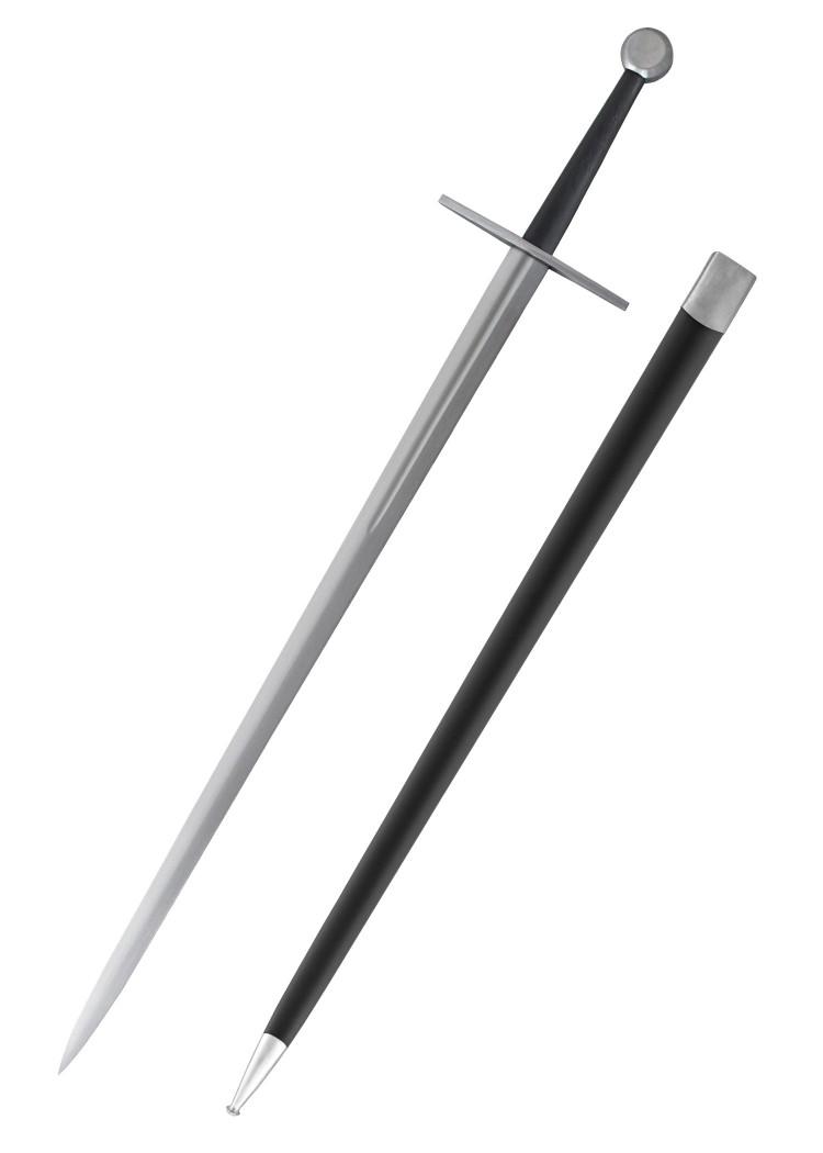 Schwert Scharf