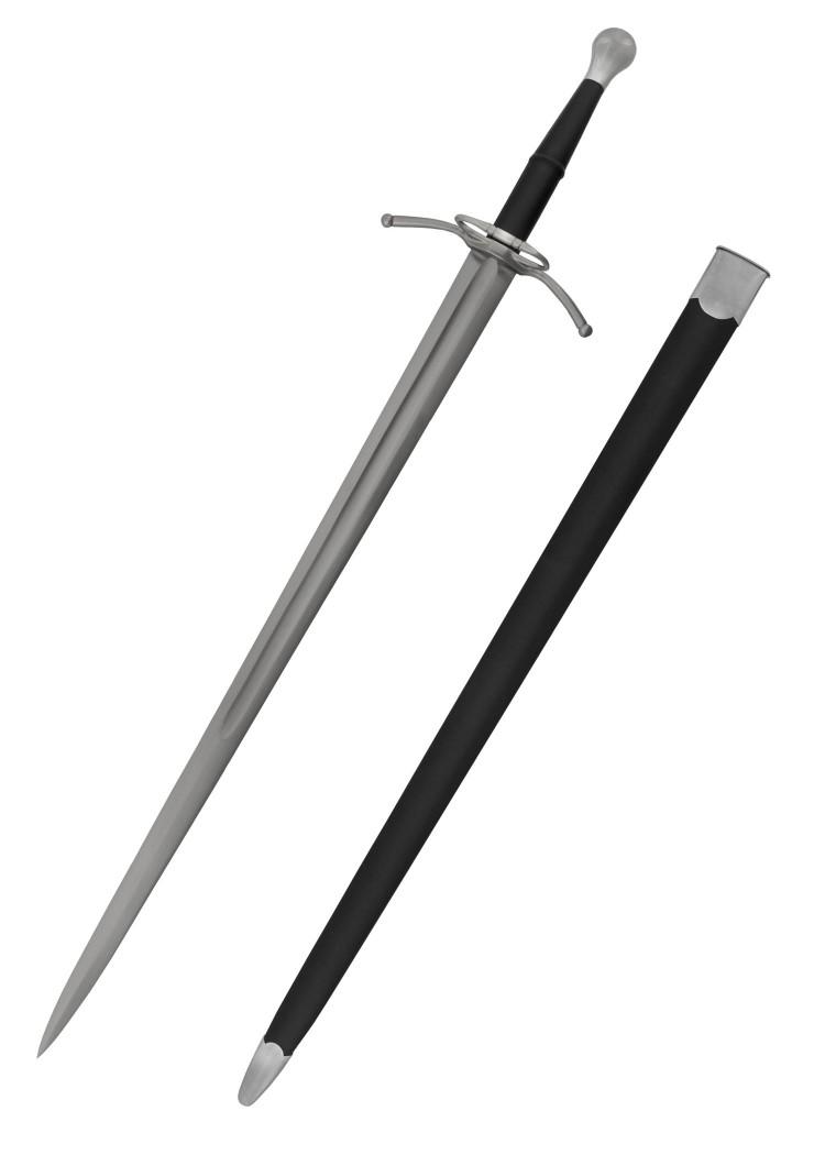 Either Long Bastard Sword or Thin Great Sword | Magic ... |Fantasy Bastard Sword