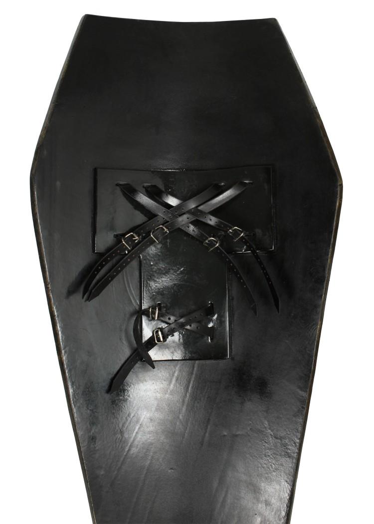 Roman Shield, LARP Shield